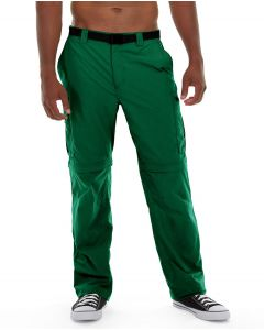 Aether Gym Pant -33-Green