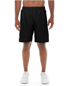Cobalt CoolTech™ Fitness Short-33-Black