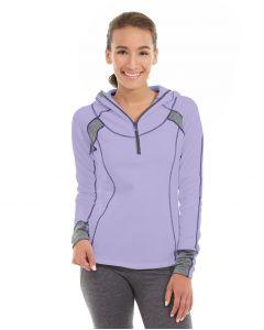 Cassia Funnel Sweatshirt-S-Purple