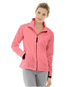 Ingrid Running Jacket-S-Red