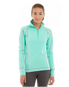 Jade Yoga Jacket-S-Green