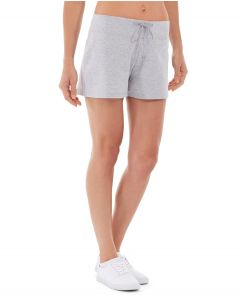 Maxima Drawstring Short-30-Gray