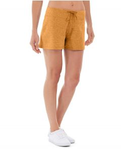 Maxima Drawstring Short-32-Orange