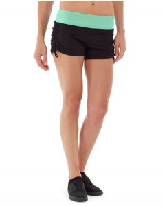 Artemis Running Short-31-Green