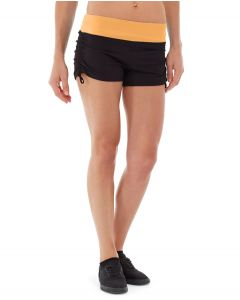 Artemis Running Short-31-Orange