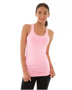 Nora Practice Tank-XL-Red