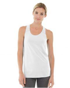 Maya Tunic-XL-White