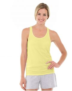 Breathe-Easy Tank-M-Yellow